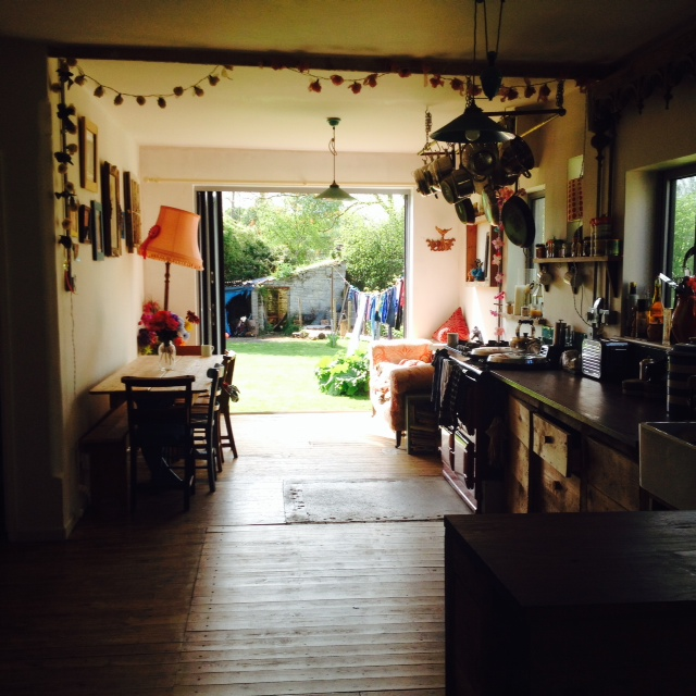 Glastonbury festival accommodation house to rent
