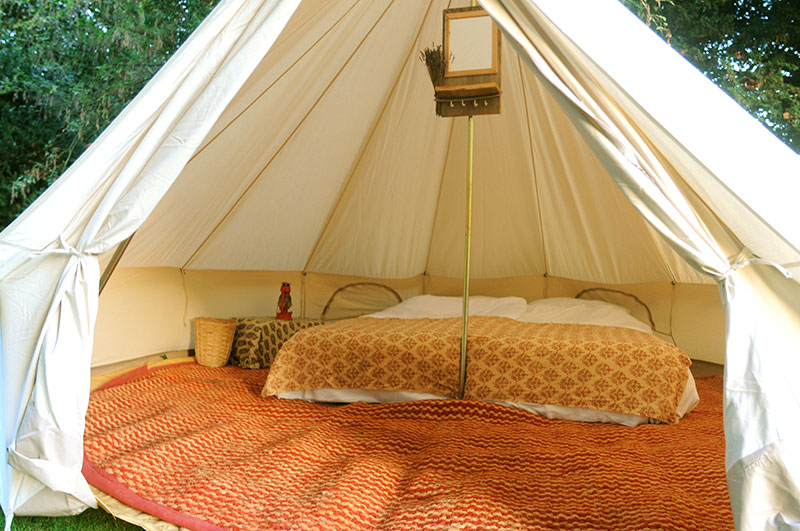 Bell Tents Glastonbury Festival Gl&ing only 25 min walk to Red Gate & Bell Tents Glastonbury Festival Glamping only 25 min walk to Red ...