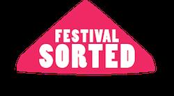 FestivalSorted! Logo